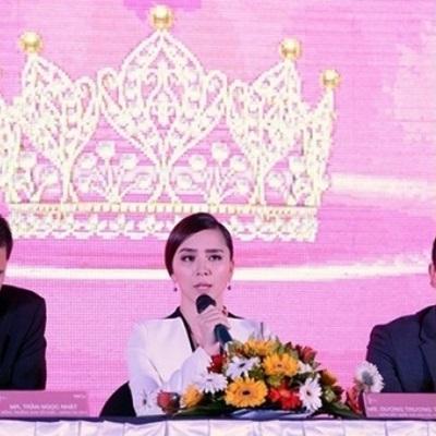 BTC Hoa hậu Hoàn vũ bác bỏ tin đồn nặc danh tố thí sinh