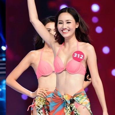 Hoa hậu Hoàn vũ Việt Nam 2015 và những chuyện chưa kể