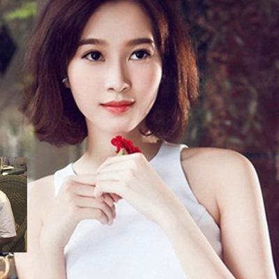 Hoa hậu Đặng Thu Thảo vạch mặt hai kẻ lừa đảo