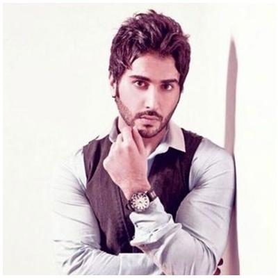 Nam diễn viên Ả Rập bất ngờ bị tạm giam vì... quá đẹp trai