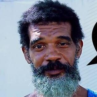 Cảm động trước những thông điệp cuộc sống từ người vô gia cư