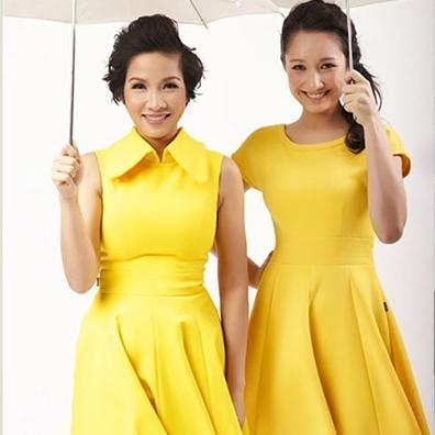 Con của gia đình sao Việt nào tỏa sáng nhất showbiz?