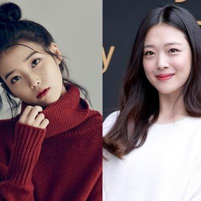 Tình yêu  chú cháu  - xu hướng mới của các thần tượng trẻ xứ Hàn