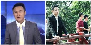 MC Việt Phong -  làn gió phương Nam  trên sóng truyền hình VTV