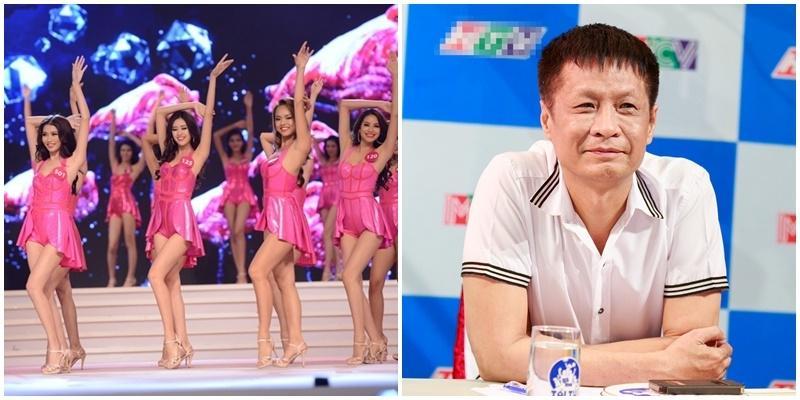 Vì sao đạo diễn Lê Hoàng thấy nhục khi xem thi hoa hậu?