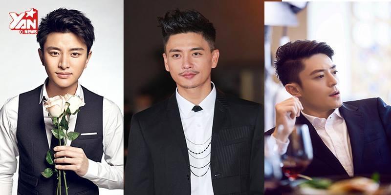 Điểm danh 7 chàng nam thần đa tài hot nhất Hoa ngữ năm 2015