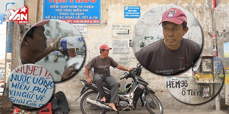 """[Cổ Tích Đời Thường] """"Hẻm Ông Tiên"""" và những điều kì diệu giữa Sài Gòn"""