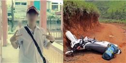 Đau lòng nam thanh niên 9x tử vong khi đi phượt