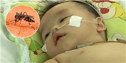 Cẩn thận với dịch sốt xuất huyết liên tục hoành hành