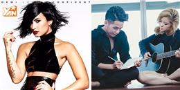 Demi Lovato hóa 'đả nữ', Phạm Hồng Phước lãng mạn trong MV mới