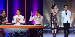 Hoài Linh 'giận lẫy' Mr.Đàm, Trường Giang chia sẻ ước mơ làm người mẫu