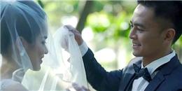 Phim phóng sự cưới siêu lãng mạn của cặp đôi Tú Vi và Văn Anh
