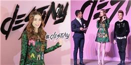 Hồ Ngọc Hà đẹp tựa nữ thần, ra mắt MV mới hoành tráng