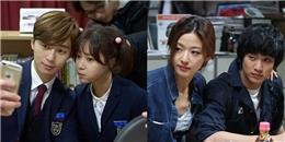 Sao Hàn tái hợp trên màn ảnh: cặp thành công, đôi thất bại