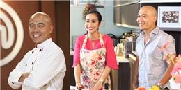 Masterchef Thanh Hòa: ' Muốn hấp dẫn phụ nữ, đàn ông hãy vào bếp'