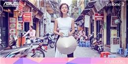 Ngỡ ngàng vẻ đẹp bộ ảnh hành trình qua 7 quốc gia Châu Á