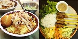 Vi vu quận Hoàn Kiếm, no căng với 9 món siêu ngon