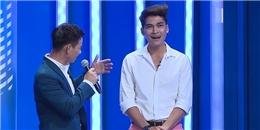 Khương Ngọc khiến trưởng phòng Việt Hương bối rối ngất xỉu