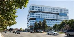 Bật mí văn phòng 'trong mơ' của dân công nghệ tại thung lũng Silicon