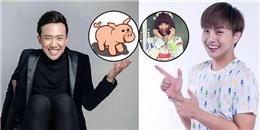 """Duy Khánh: """"Trấn Thành luôn ví tôi như 'con Heo'"""""""