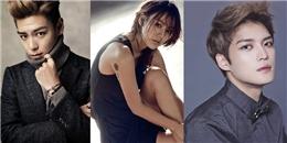 Những gương mặt Kpop càng  có tuổi  càng nổi tiếng