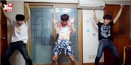 Thánh cover 'bựa' nhất Hàn Quốc đã trở lại làm điên đảo dân mạng