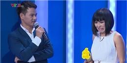 Phương Thanh và Trấn Thành hóa thân vợ chồng khiến khán giả 'cười ngất'