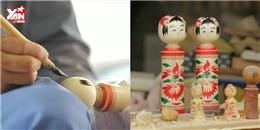 Mê mẩn trước nghệ thuật tiện gỗ ở Nhật
