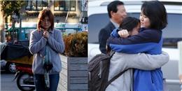 Hình ảnh ấn tượng trong kì thi Đại học khốc liệt ở Hàn Quốc