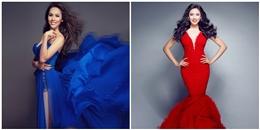 Nhìn lại trang phục của người đẹp Việt Nam tại Hoa hậu Thế giới