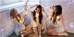 Bộ ba Taetiseo rục rịch  đại náo  mùa Giáng sinh
