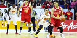 Saigon Heat nâng tầm bóng rổ Việt Nam