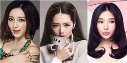 5  nữ thần sắc đẹp  của làng giải trí Hoa ngữ vạn người mê