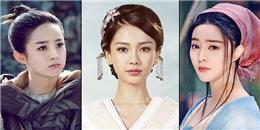 Những mĩ nhân cổ trang 2015 khiến dân mạng châu Á 'điên đảo'