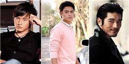 9 soái ca 'bá đạo' khó quên của màn ảnh Hoa ngữ một thời