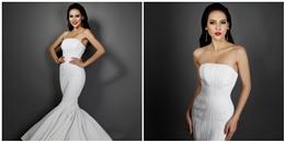 Váy dạ hội của Lệ Quyên lọt top 10 trang phục đẹp nhất Miss Supranational