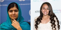 6 bạn trẻ dưới 20 tuổi khiến cả thế giới ngưỡng mộ