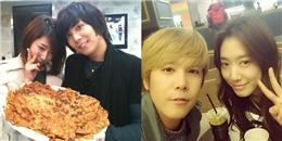 Fan 'bấn loạn' khi đôi bạn thân Park Shin Hye và Hongki sắp 'yêu nhau'
