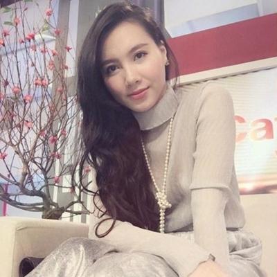 """Những kiều nữ showbiz Việt gây xôn xao với nghi án """"người thứ ba"""""""