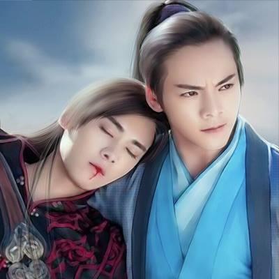 Các cặp đôi nam - nam khiến fan Hoa ngữ mê mệt