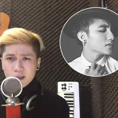 Vanh Leg cover hit mới  Buông tay nhau ra  của Sơn Tùng