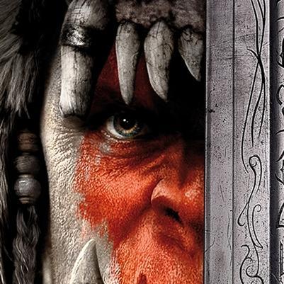 Game thủ hào hứng với phim bom tấn Warcraft: The Beginning