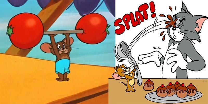 Những câu chuyện thú vị về bộ phim huyền thoại Tom & Jerry