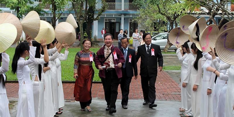 Những khám phá cực kì thú vị về ngày Nhà giáo Việt Nam