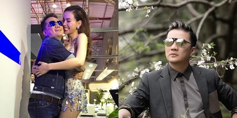 """Đàm Vĩnh Hưng: """"Tôi thấy khinh thường anti-fan Hà Hồ"""""""