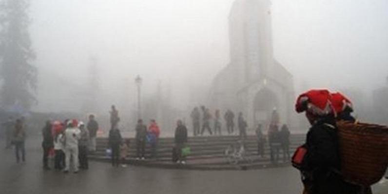 Tin tức mới nhất về không khí lạnh ngày 12/11: Miền Bắc mưa to