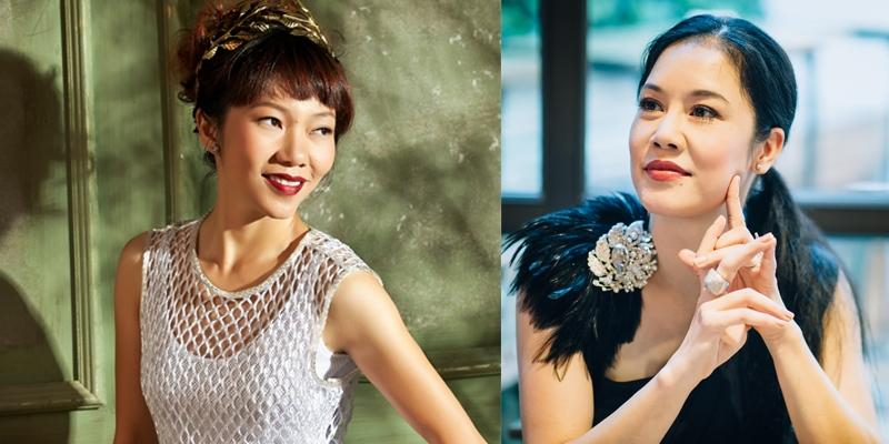 Showbiz Việt và câu chuyện về danh xưng diva