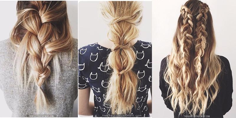 5 kiểu tóc tết đẹp để bạn thử ngay cho đợt lạnh đang cận kề