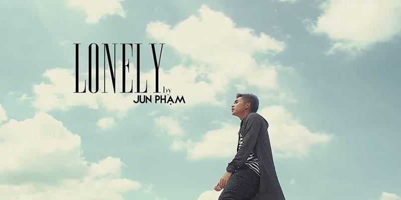 Jun Phạm 365 - Cô Đơn (Lonely)