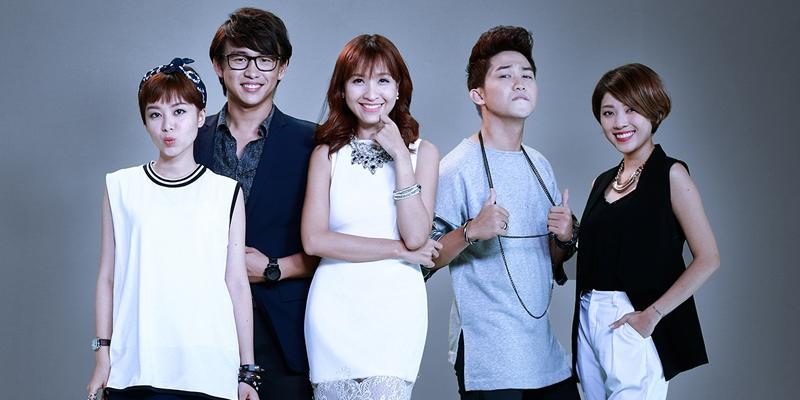 Giới trẻ hào hứng với cuộc thi thời trang 5 phong cách